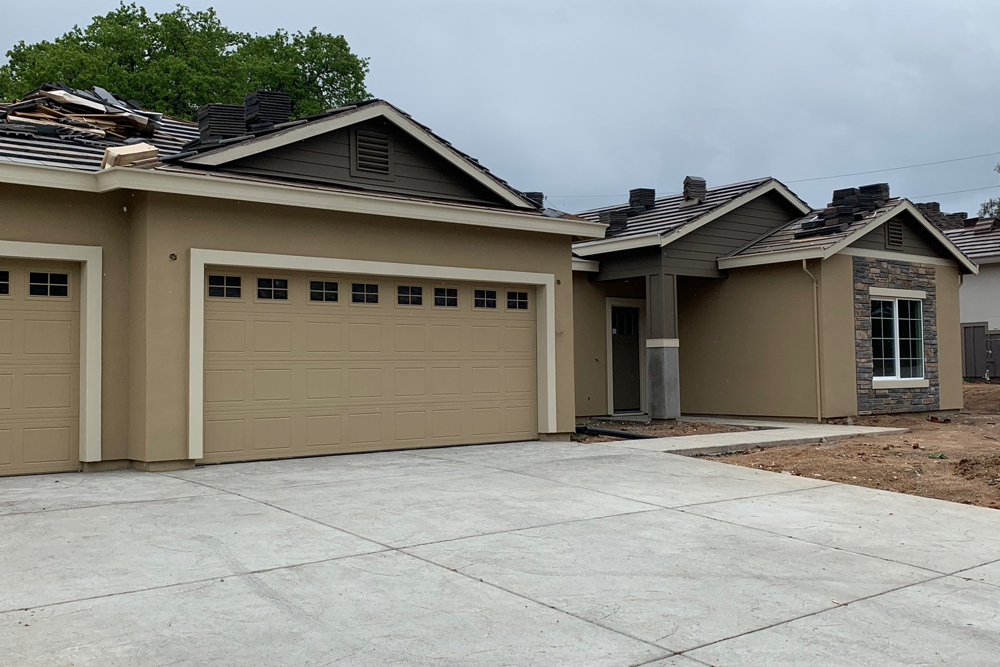 Riverland Homes Properties - Village by the Ponds in Rocklin, CA